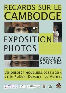 affiche expo photo 2014